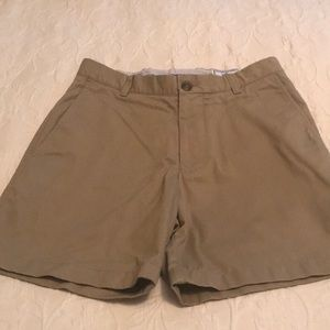 Mens Southern Tide khaki shorts